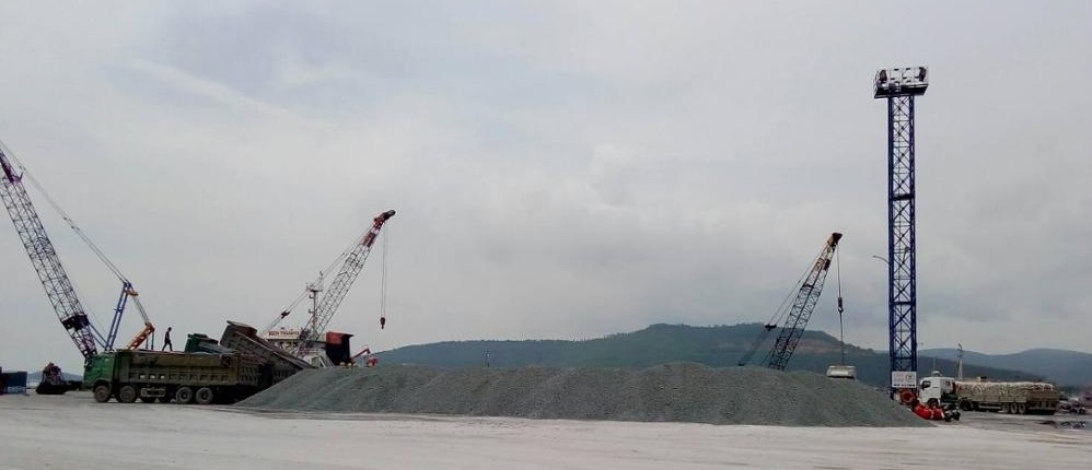 limestone Trading- tava commercial group