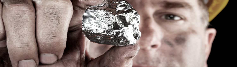 hromite Stone trading